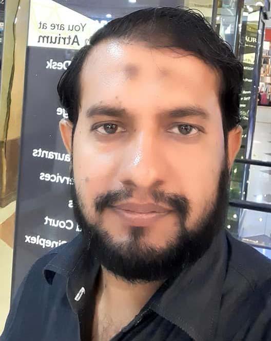 Muhammad Asim Dewan