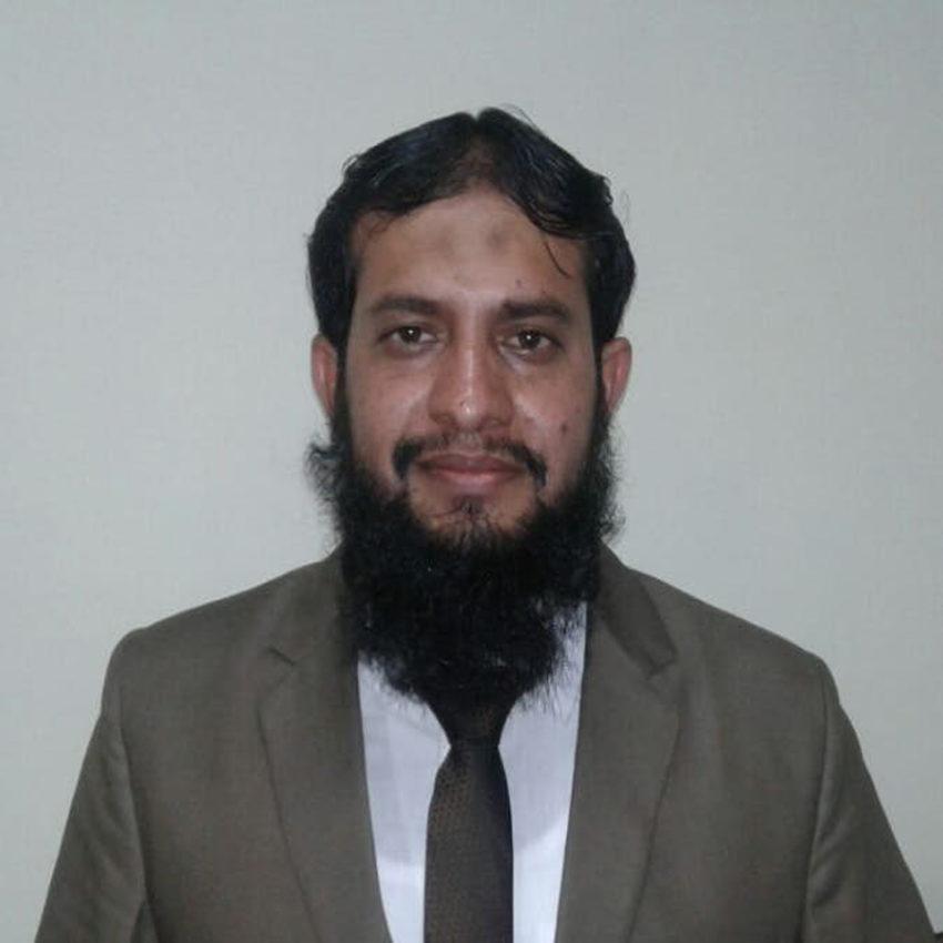 Senior Drupal Developer - Muhammad Asim Dewan